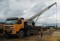 Grove GBT35. Автокран Grove GBT 35 тонн, 2013 гв, 12 000 куб. см., 35 000 кг., 56 м.