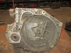 Механическая коробка переключения передач. Fiat Croma