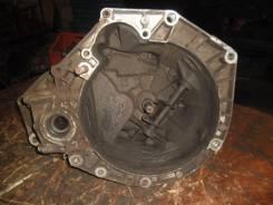 Механическая коробка переключения передач. Fiat Panda