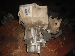Механическая коробка переключения передач. Fiat Linea