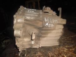 Механическая коробка переключения передач. Volvo 850