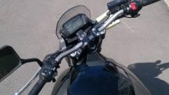 Honda NC 700. 700 куб. см., исправен, птс, без пробега