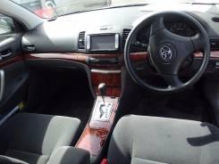 Toyota Allion. ZZT240, 1ZZFE