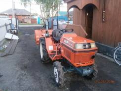 Kubota B1-16. Продаётся трактор кубота