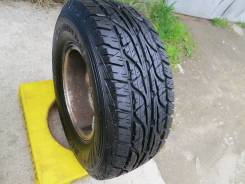 Dunlop Grandtrek AT3. Всесезонные, без износа, 1 шт