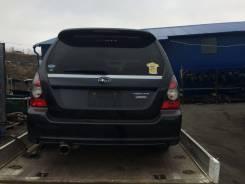 Дверь багажника. Subaru Forester, SG5, SG9, SG9L