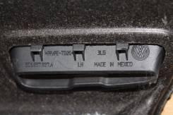Направляющая ремня безопасности. Renault Logan Volkswagen Jetta, 162, 163, AV3, AY3 Двигатели: CMSB, AES, CBFA, CFFA, CNLA, CUUB, CWVB, CFNA, AAC, CRJ...