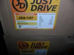 Фильтр воздушный. Toyota: Toyoace, Quick Delivery, Land Cruiser, Dyna, Land Cruiser Prado, Coaster Двигатели: 1TRFPE, 13B, 1W, 14BT, 2H, 13BT, 3RZFE...