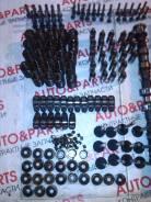 Клапан выпускной. Mitsubishi Sigma, F15A, F13AK, F13A, F25A Mitsubishi Diamante, F31A, F41A, F25A, F13A, F31AK, F15A Двигатель 6G73