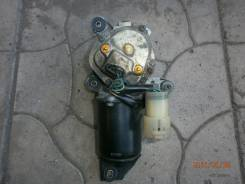 Мотор стеклоочистителя. Subaru Legacy