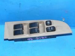 Блок управления стеклами Nissan Sunny, правый передний