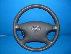 Аирбаг на руль Toyota Camry, передний