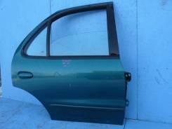 Дверь Toyota Cavalier, правая задняя