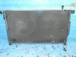Радиатор кондиционера Nissan Mistral, передний