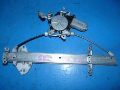 Стеклоподъемник Honda Fit, правый задний