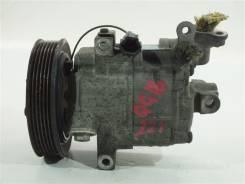 Компрессор кондиционера Nissan Bluebird Sylphy, QG18DE