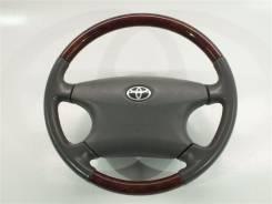 Аирбаг на руль, передний Toyota Estima, 1MZFE