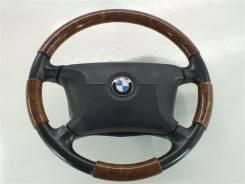 Аирбаг на руль BMW 3-series, передний