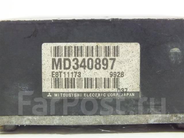 Блок управления форсунками Mitsubishi Galant