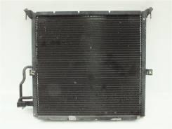 Радиатор кондиционера BMW 3-series, передний