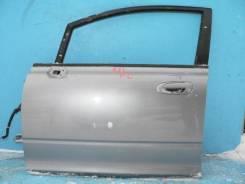 Дверь Honda Airwave, левая передняя
