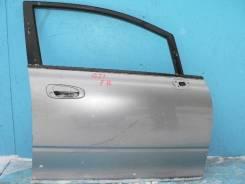 Дверь Honda Airwave, правая передняя