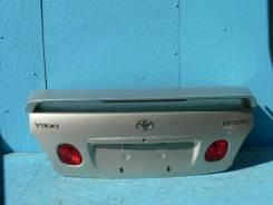 Крышка багажника Toyota Aristo, задняя