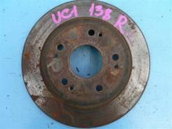 Тормозной диск Honda Inspire, задний
