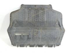 Защита двигателя Volkswagen Touran, передняя