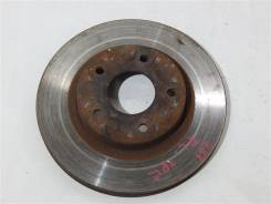 Тормозной диск Nissan Primera, передний