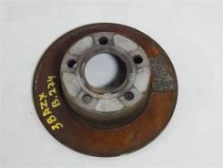 Тормозной диск Volkswagen Passat, задний