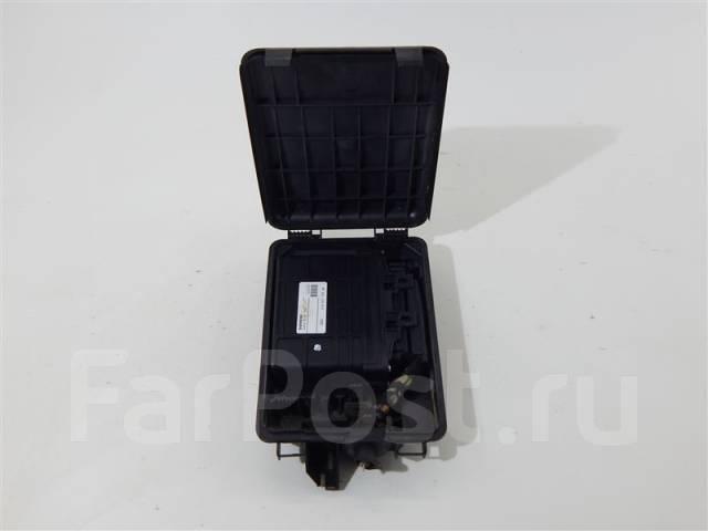 Блок управления АКПП Audi A4