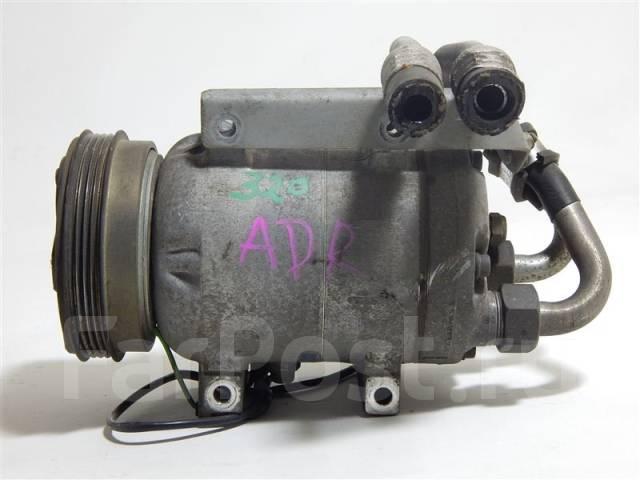 Компрессор кондиционера Audi A4