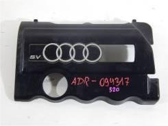 Крышка двигателя Audi A4