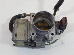 Блок дроссельной заслонки Mitsubishi Lancer
