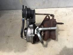 Турбина. Nissan Moco, MG33S Двигатель R06A