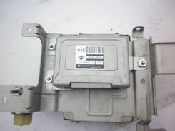 Блок управления двс. Nissan Cube Двигатель CG13DE
