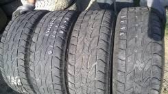 Bridgestone Dueler A/T D694. Грязь AT, 2012 год, износ: 50%, 4 шт