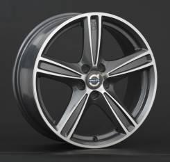 Volvo. 7.0x16, 5x108.00, ET49, ЦО 65,1мм.
