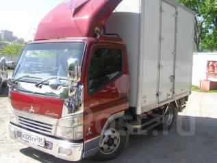 Mitsubishi Canter. Продам ,2003 г. в отличном состоянии без пробега, 4 200 куб. см., до 3 т