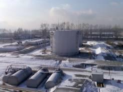Продается склад хранения ГСМ во Владивостоке