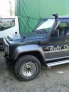Шноркель. Daihatsu Rugger Daihatsu Rocky, F300S Двигатель HDE