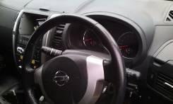 Руль. Nissan X-Trail, NT31, TNT31 Двигатели: QR25, QR25DE