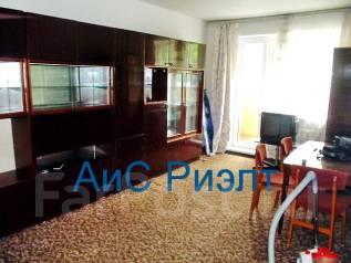 1-комнатная, переулок Днепровский 7. Столетие, агентство, 36 кв.м. Комната