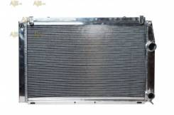 Радиатор охлаждения двигателя. УАЗ Патриот