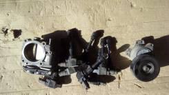 Натяжной ролик. Nissan Armada, WA60 Двигатель VK56DE