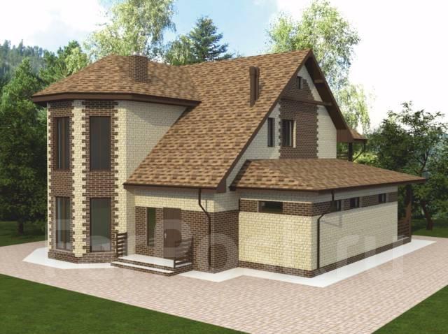 ДОМ из Теплоблока в Надеждинском районе Реализация 2016. Тип объекта дом, коттедж, срок выполнения 3 месяца