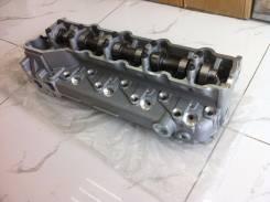 Головка блока цилиндров. Mitsubishi: Pajero, Delica, L200, L300, Montero Двигатель 4M40. Под заказ