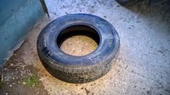 Bridgestone Dueler H/T D689. Летние, 2012 год, износ: 5%, 1 шт