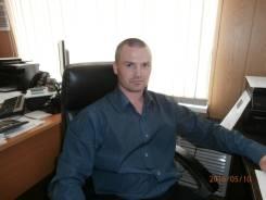 Руководитель службы безопасности. Высшее образование по специальности, опыт работы 15 лет